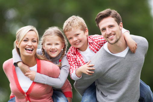 Family dentist in Huntington Beach
