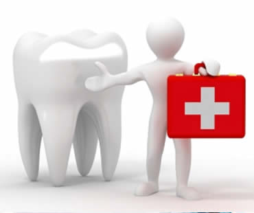 emergency dentistry in Huntington Beach