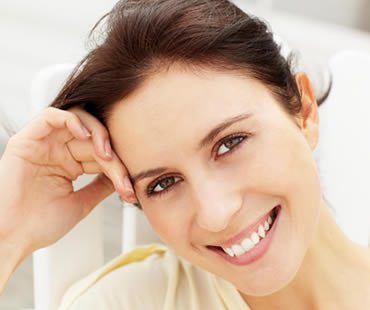 cosmetic dentist in Huntington Beach
