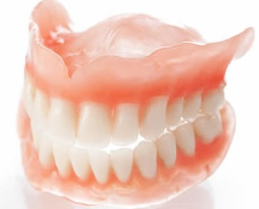 Dentures dentist in Huntington Beach