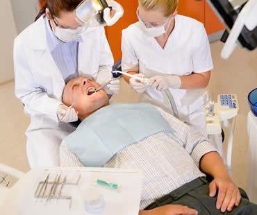 Extracting Wisdom Teeth