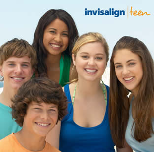 Who Is a Candidate for Invisalign?