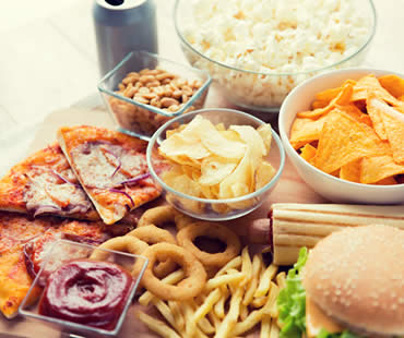 How Your Diet Affects Your Oral Health