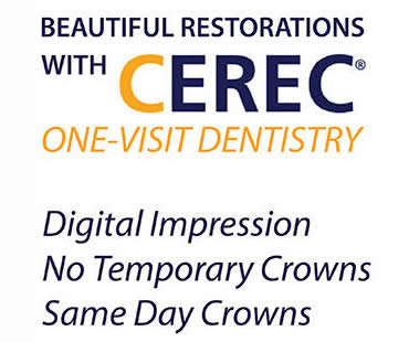 Are There Disadvantages to CEREC Reconstruction?