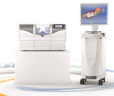 Cerec Huntington Beach