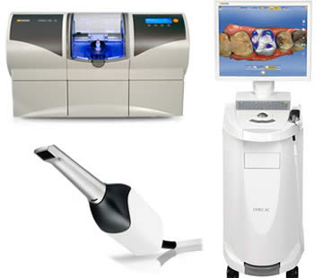 Reasons to Consider CEREC Same-day Crowns